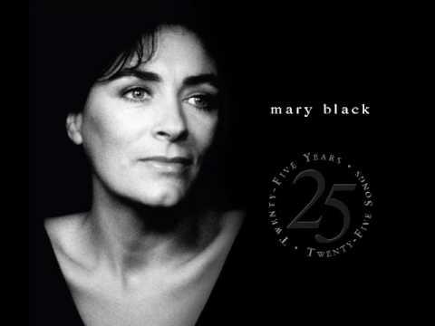 Mary Black - Bright Blue Rose - YouTube