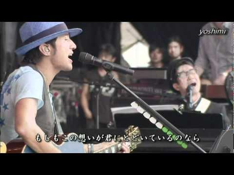 すべての悲しみにさよならするため  KAN with Bank Band LIVE. - YouTube
