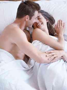 セックスしないと死亡リスクが高くなる!?男性では死亡率が約2倍に!