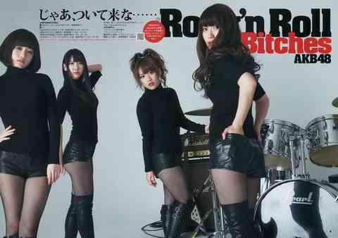 日本を代表するロックバンドランキング
