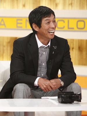 """明石家さんま(57)、近い将来""""ジイジ""""に!? 娘のIMALU(23)が年ごろで心配"""