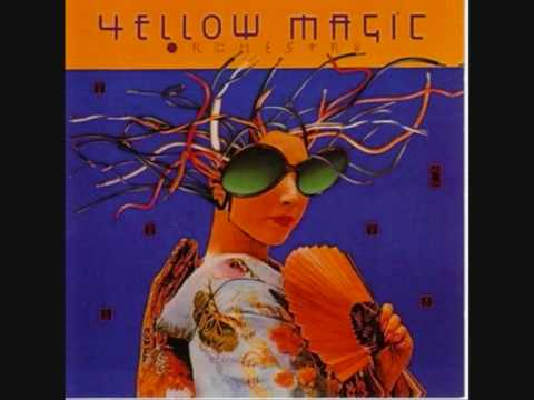 Mad Pierrot - Yellow Magic Orchestra - YouTube