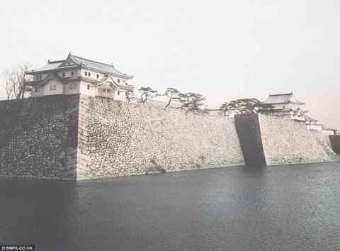 【画像】 100年前の日本の写真が発見される  すげえええええええええ !!!!!!!!!!!! : 腹筋崩壊ニュース