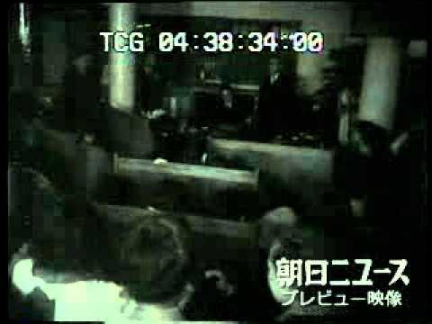 昭和映像ブログ_No.652_追われる売春地帯_昭和33年1月29日公開 - YouTube