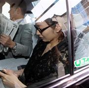 ママ美姫、練習厳戒態勢 ダミー車まで用意 (1/2ページ) - スポーツ - SANSPO.COM(サンスポ)