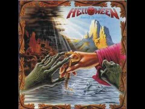 Helloween-Eagle fly free - YouTube