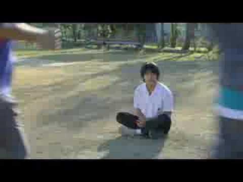 星になった少年    予告編 - YouTube