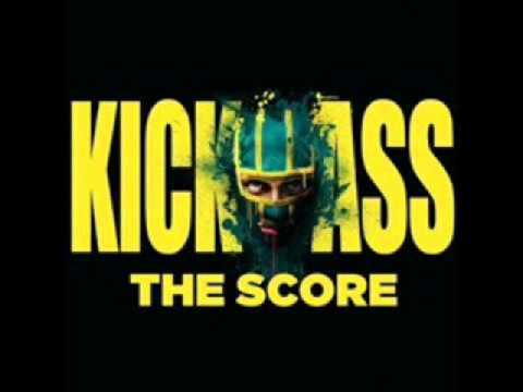 Kick Ass - Flying Home (Extended) - YouTube