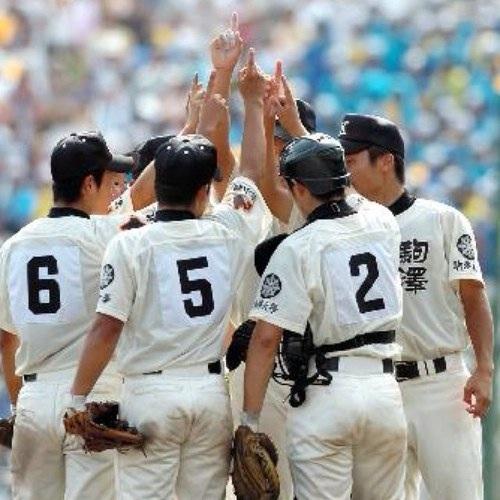 高校野球開幕!!優勝はどこに?応援してる高校ありますか?