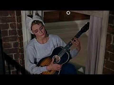 Moon River - Breakfast at Tiffany's - YouTube