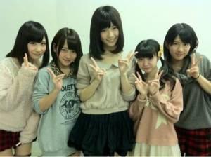 AKB48 ぱるること島崎遥香の顔がデカすぎる件