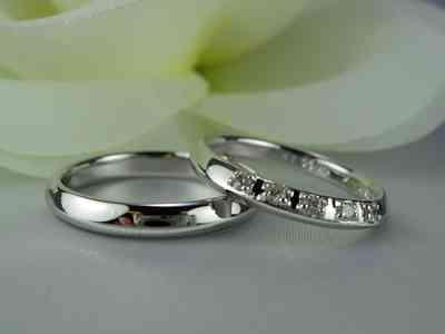 buy popular daa36 bcd63 結婚指輪、どこで買いましたか?普段つけてますか? | ガールズ ...