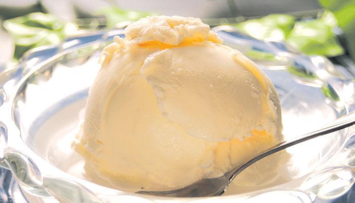 バニラアイスでやせる? 医師「高脂肪のバニラアイスは究極のダイエット食!」