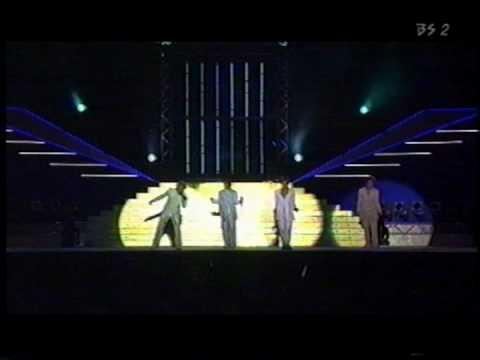 DA PUMP - Com'on! Be my Girl! -LIVE- Summit Music Fest - YouTube