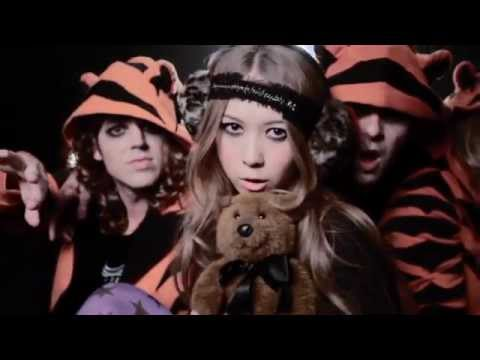 Tommy heavenly6 - I'M YOUR DEVIL HALLOWEEN REMIX (6'45 ver.) - YouTube