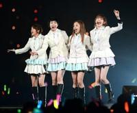 AKB48、相次ぐ卒業に危機感「今が勝負時」「前の方が良かったと言われる」