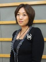 涙の美奈子、子育て自信も「アンチの多さにびっくり」   ニュース-ORICON STYLE-