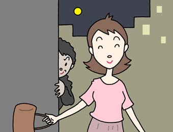 【変態】「彼女がほしかった」下半身を露出し女性に抱きつく→強制わいせつ容疑で男逮捕