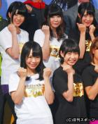 SKE松村マラソン初挑戦「完走したい」 - AKB48 - 芸能ニュース : nikkansports.com
