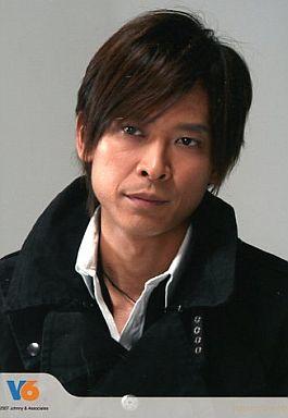 V6坂本昌行の母、田中聖の副業に言及「ウチの昌行には品物を売らせない」