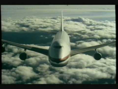 ジェット・ストリーム(初期) (B-747 Cruising) - YouTube