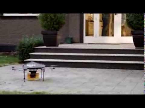 Amazon Prime Air - YouTube