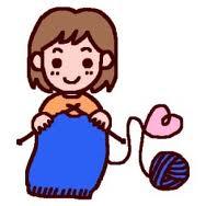【閲覧注意?】膣内に押し込んだ毛糸で編み物する芸術作品に批判殺到→「私は負けない」