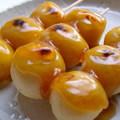 豆腐+粉だけ!やゎやゎみたらし団子 by にゃぁくん [クックパッド] 簡単おいしいみんなのレシピが160万品