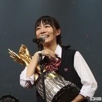 AKB48、16作目ミリオンでB'zの記録更新! 松井珠理奈「ほっとしています」 (マイナビニュース) - Yahoo!ニュース
