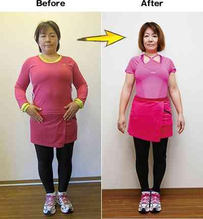 デブの女の子が痩せたらこんなに可愛くなるとは!ダイエットに成功した女性たち
