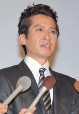 大沢樹生、息子に鑑定結果「伝えてない」 本当の父親「こちらが聞きたい」   ニュース-ORICON STYLE-
