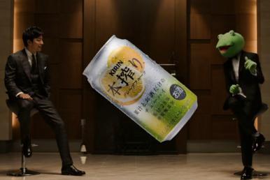 キリンの缶チューハイCM中止に異論続出「モンスタークレーマー増えすぎ」