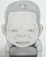 土井津 仁(どいつ じん) : 浦安鉄筋家族登場人物まとめ - NAVER まとめ