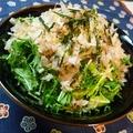 ☆水菜をもりもり食べちゃおう♪ by kurukurumin [クックパッド] 簡単おいしいみんなのレシピが162万品
