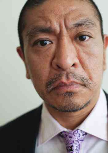 松本人志 60歳までに遺書を書きたい「いつどうなるか…」