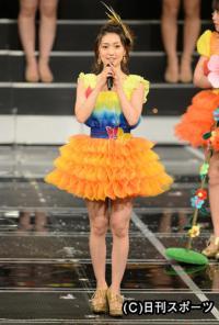 紅白引退の北島三郎、AKB48大島優子の卒業にコメント