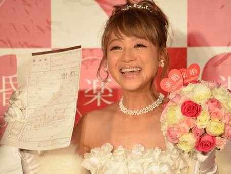 【速報】鈴木奈々ついに結婚!1月2日に婚姻届提出「人生で一番幸せな日」