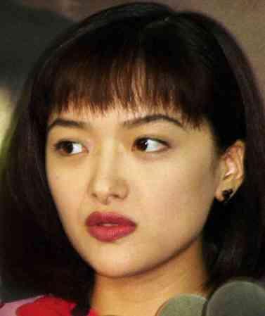「非常に憤りを感じる」喜多嶋舞、実子を血縁関係のない大沢樹生に育てさせた騒動にコメント