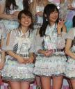 AKB48大島優子、もともと勝負にはこだわらず!ライバルは「同世代の女優さん」