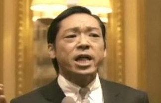 俳優・香川照之の女子小学生コスプレをご覧ください