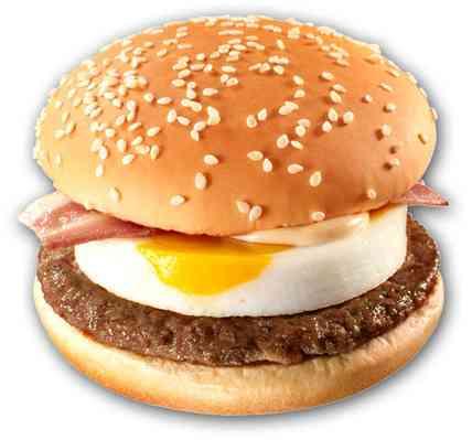 マクドナルドの月見バーガーが毎年値上げされてる…これはエゲツないww