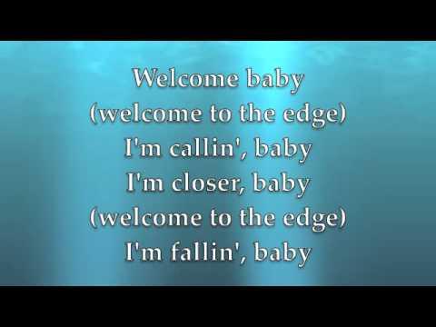 Billie Hughes - Welcome To The Edge (とどかぬ想い) - YouTube