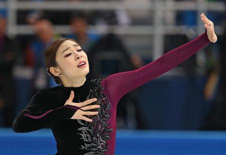 【フィギュア】「理解できない」 キム・ヨナ銀に不満の韓国、海外報道も引用し「強い疑問」とKBS+(1/2ページ) - MSN産経ニュース