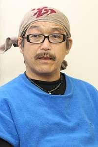 「コダカラー・清志」 ビッグダディこと林下清志さんが改名