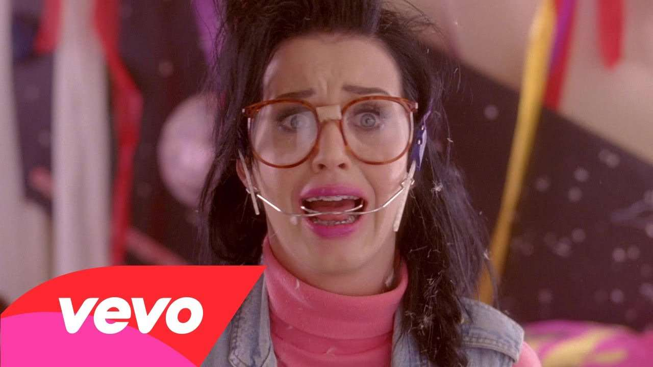 Katy Perry - Last Friday Night (T.G.I.F.) - YouTube