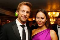 ジェンソン・バトン、道端ジェシカとついに婚約 (オートスポーツweb) - Yahoo!ニュース