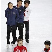 ソチ五輪フィギュアスケートエキシビションの画像まとめ【動画アリ】 - NAVER まとめ