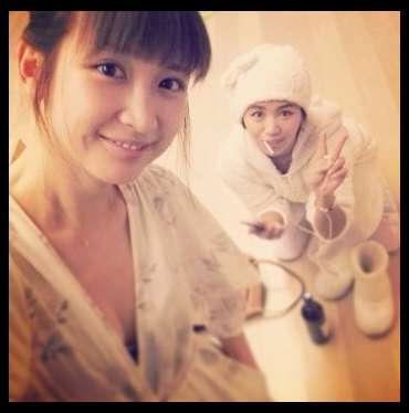 紗栄子、すっぴんパジャマ姿に「セクシーすぎる」の声