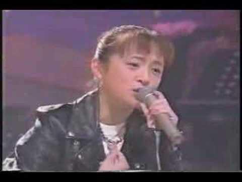 Ayumi Hamasaki - Roppongi Shinju - YouTube