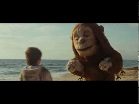 Where The Wild Things Are - All Is Love (Karen O and The Kids) - YouTube